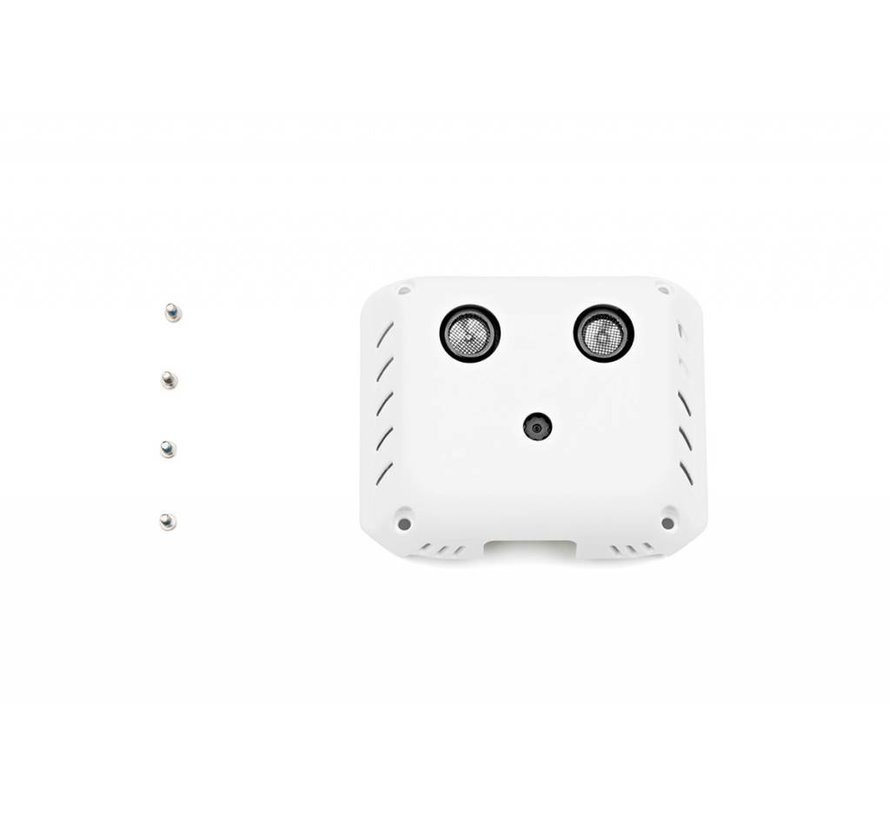 Phantom 3 Vision Positioning Module (Pro/Adv) (Part 36)