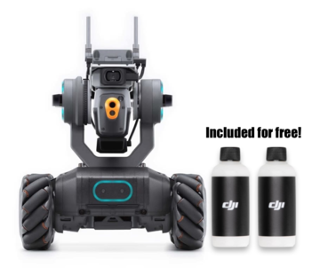 DJI Robomaster S1 (With Two Free Gel Bead Packs)
