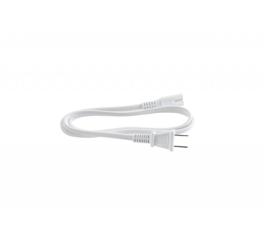 Phantom 4 100W AC Power Adapter Cable (USA & CA)