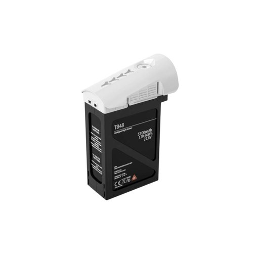 DJI Inspire 1 - TB48 Intelligent Flight Battery (5700mAh)