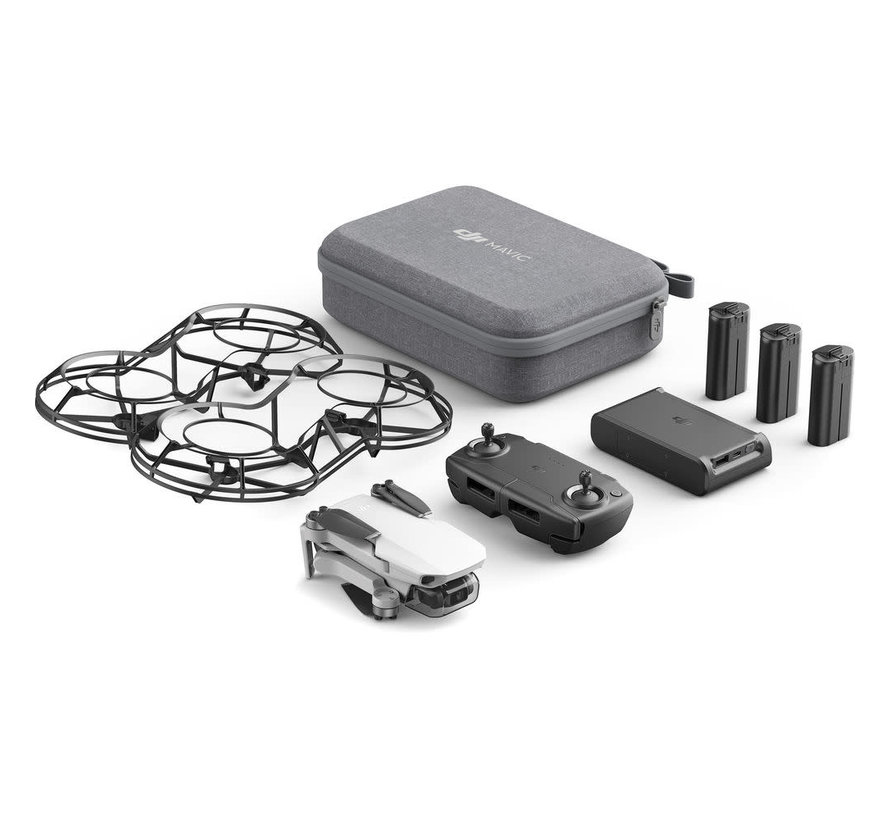 Mavic Mini (Including Free 32GB Micro SD)