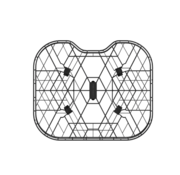 PGYTECH Mavic Mini Protective Cage