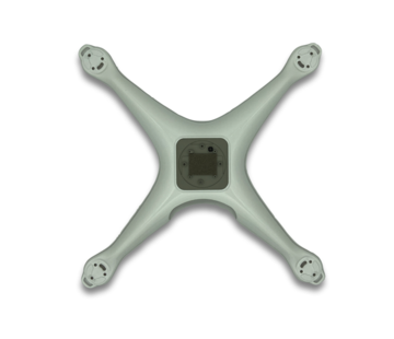 DJI Phantom 4 RTK Upper Cover