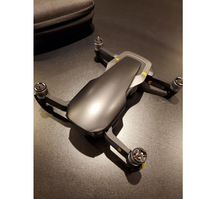 Preowned DJI Mavic Air (Onyx Black)