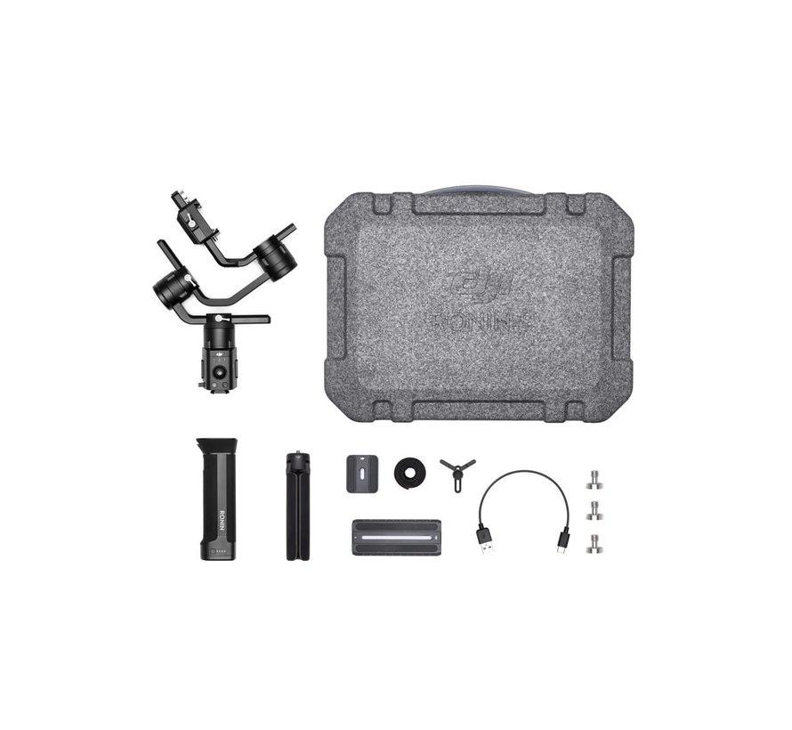 Ronin-S Essentials Kit (NA)