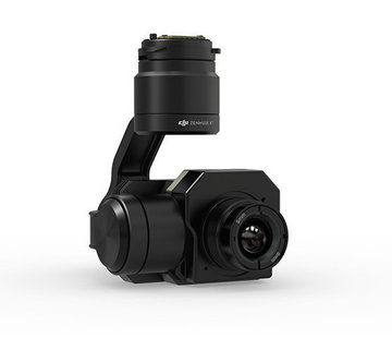 FLIR Zenmuse XT 640x512 30Hz 13mm Radiometric