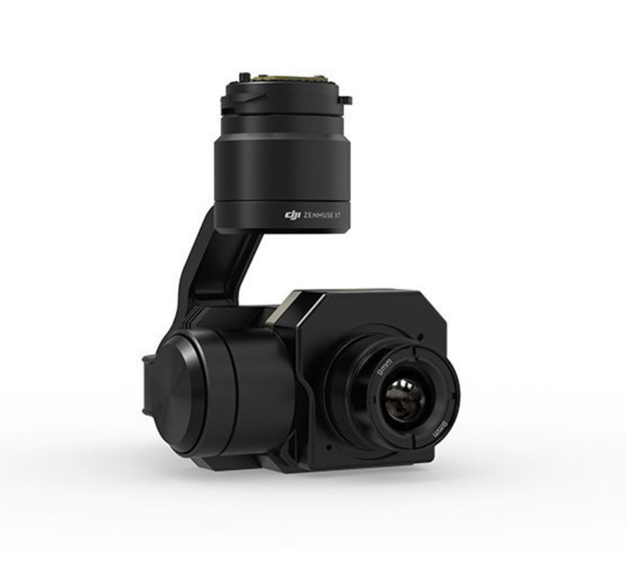 FLIR Zenmuse XT 640x512 30Hz 13mm Radiometric