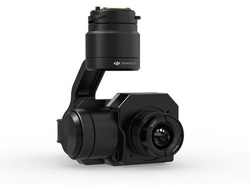 FLIR Zenmuse XT 336x256 30Hz 13mm Non-Radiometric