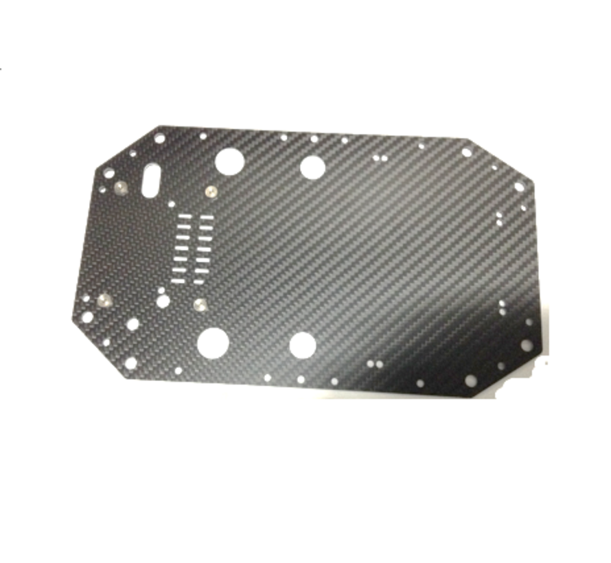 Matrice 200 Series Upper Carbon Board (M200, M210, M210RTK)