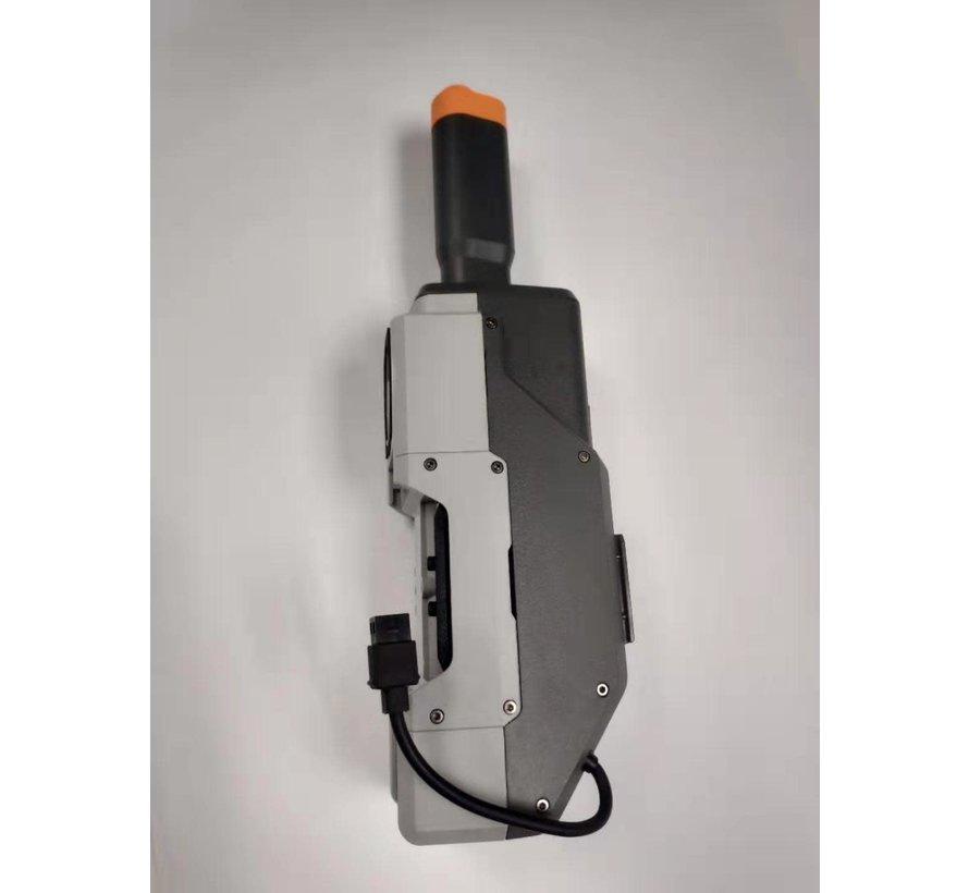 RoboMaster S1 Water Bead Blaster Turret
