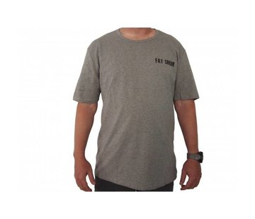 FatShark Grey T-shirt (XXL)