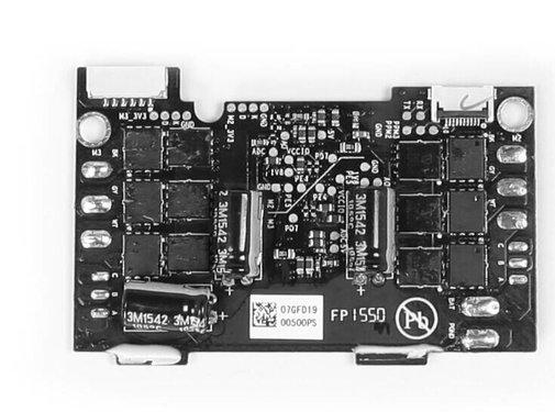 DJI Phantom 4 ESC Central Board Left (Part 44)