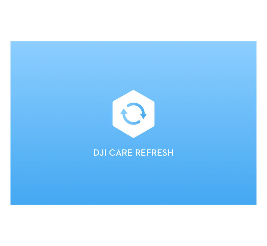 Care Refresh (Mavic Air 2)