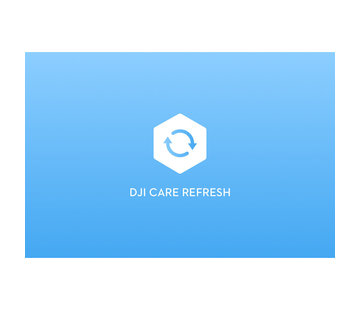 DJI Care Refresh+ (Mavic Air 2) - 2 Code Bundle