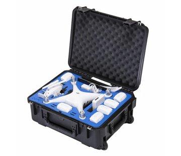 GPC Phantom 4 Pro Compact Wheeled Case