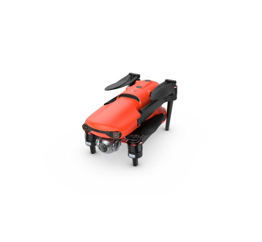 EVO 2 8K Rugged Bundle