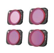 PGYTECH Mavic Air 2 ND-PL Filter Set (NDPL 8 16 32 64)