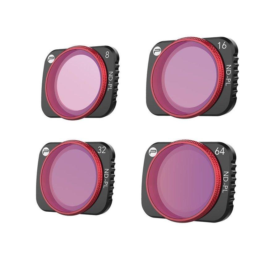 Mavic Air 2 ND-PL Filter Set (NDPL 8 16 32 64)