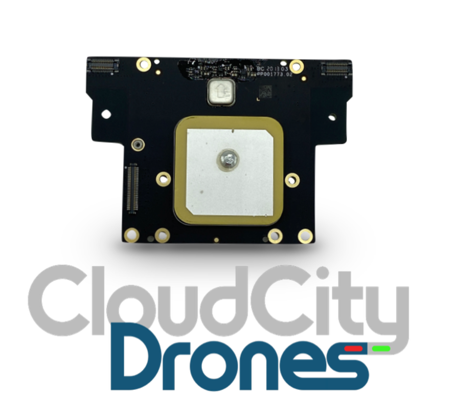 Mavic Air 2 GPS Board