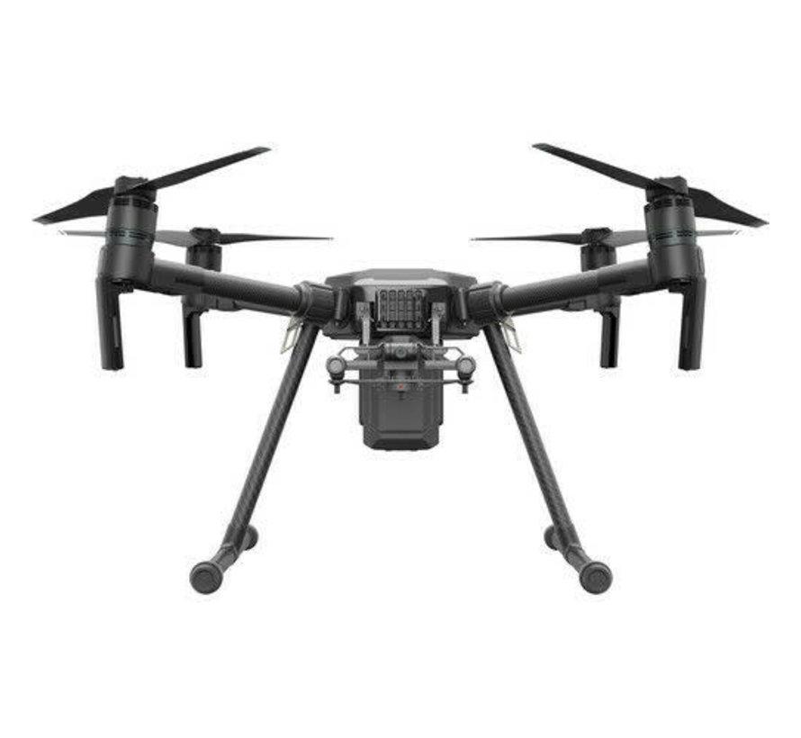 Matrice 200 V1 Professional Quadcopter (Pre-owned)