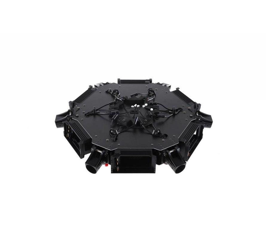 Matrice 600 Center Frame Kit (Part 21)