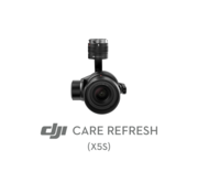 DJI Care Refresh for Zenmuse X5S (1 Year Code)