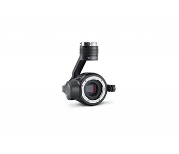 DJI Zenmuse X5S Part 1 Gimbal and Camera (Lens Excluded)