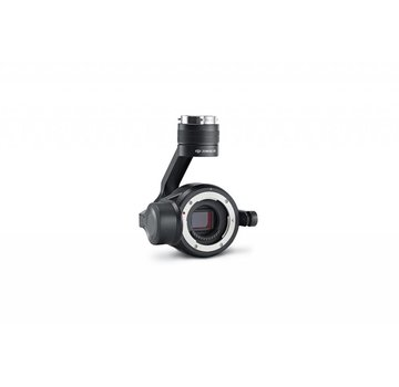 DJI Zenmuse X5SPart 1 Gimbal and Camera (Lens Excluded)