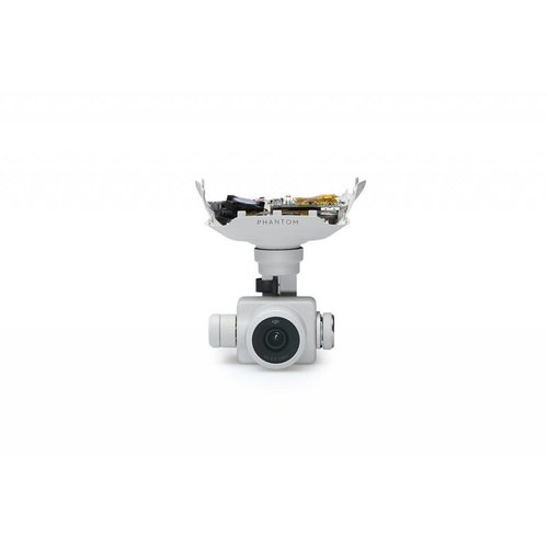DJI Phantom 4 Professional - 4K Gimbal Camera
