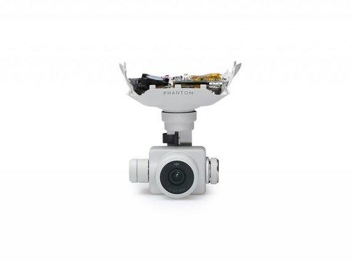 DJI Phantom 4 Professional - 4K Gimbal Camera