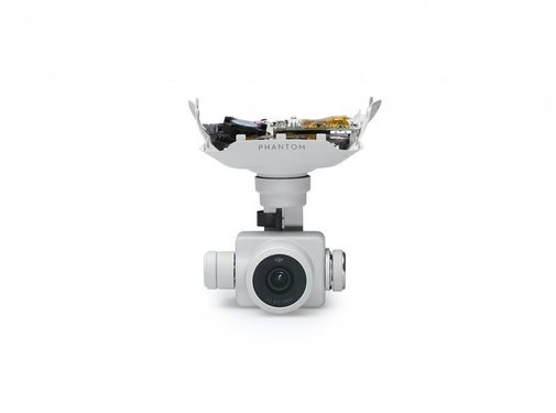 DJI Refurbished Phantom 4 Professional - 4K Gimbal Camera