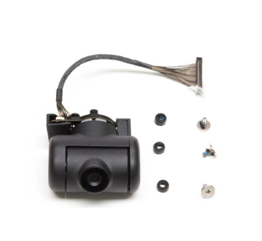 Inspire 2 FPV Gimbal Camera (Part 13)