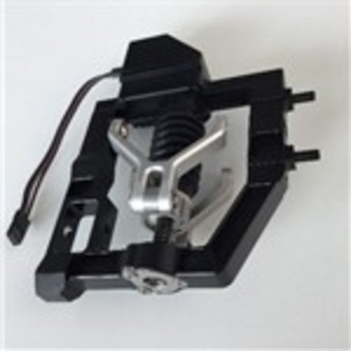 DJI Inspire 1 Center Frame Component and Worm Drive