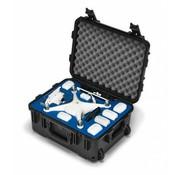GPC GPC Phantom 4 Wheeled Case (GPC-DJI-P4-W)