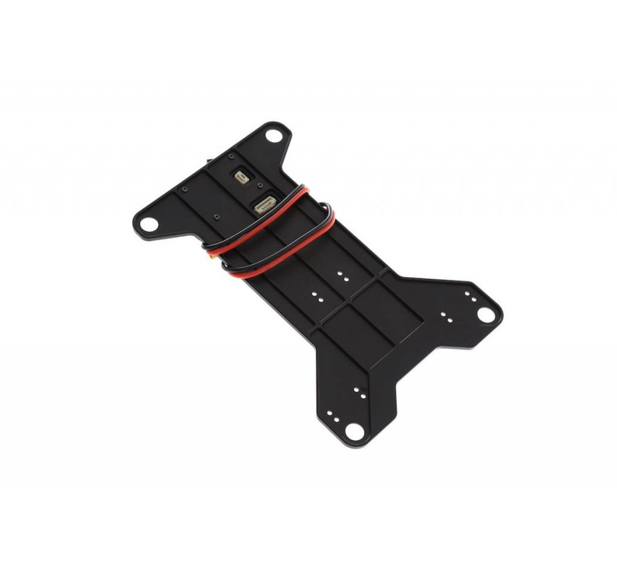 DJI Zenmuse X3/X5/XT/Z3-Series Gimbal Mounting Bracket for Matrice 600 Hexacopter