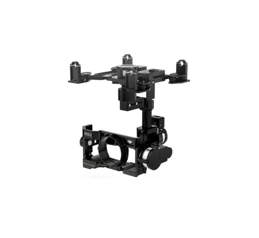 DJI Zenmuse Z15-A7 3-Axis Gimbal for Sony a7S / a7R
