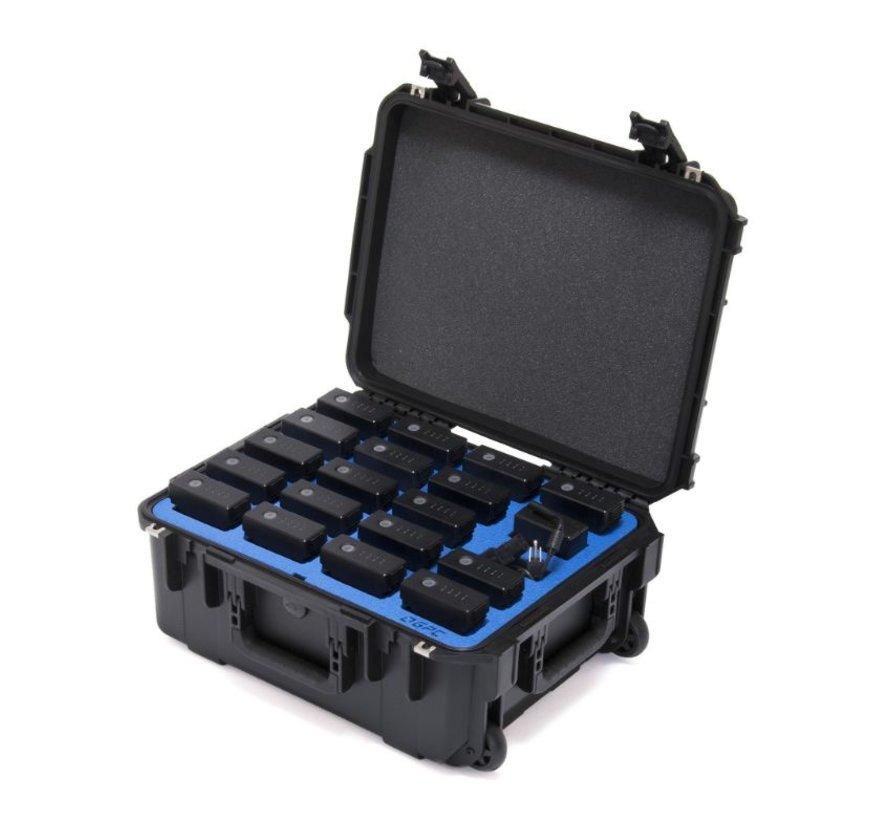 GPC Matrice 600 18 Battery Case