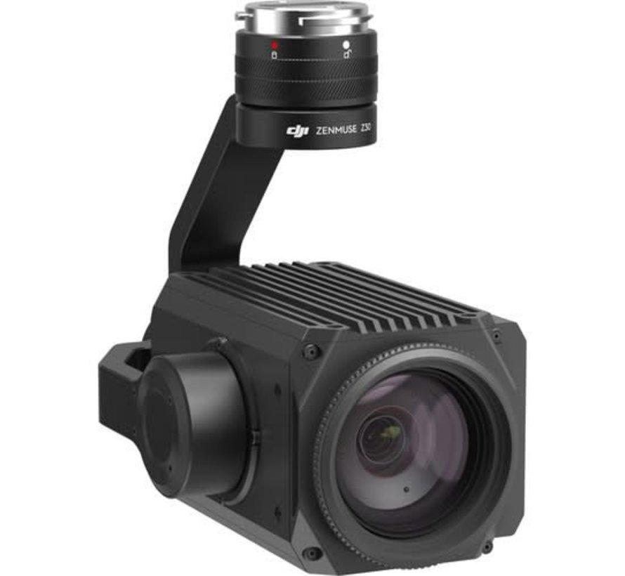 DJI Zenmuse Z30 Stabilized Aerial Camera with 30x Optical Zoom