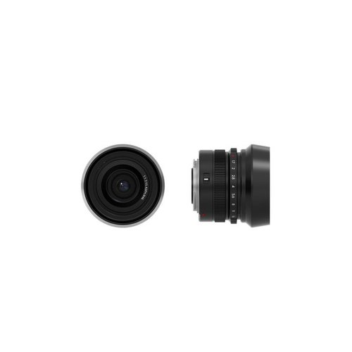 DJI Zenmuse X5 Prime 15mm Lens F/1.7
