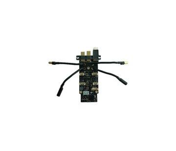 DJI Inspire 1 Series main board & battery bracket component