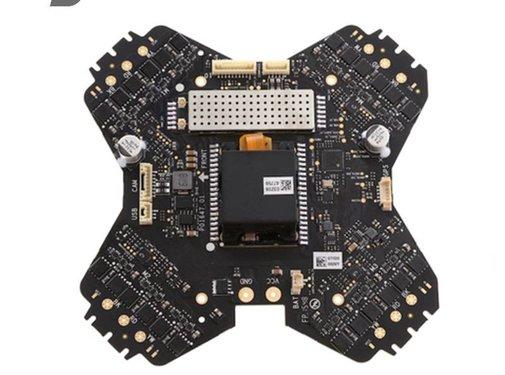 Phantom 3 4K - ESC Center Board