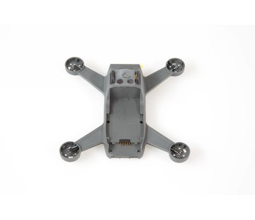 DJI Spark Middle Frame Semi-finished Product Module (Excluding ESC and Motor)