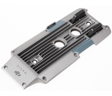 DJI Mavic Pro Platinum Bottom Shell Module