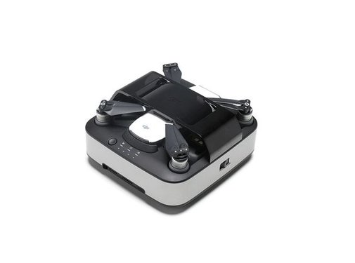DJI Spark Portable Charging Station (Part 24)