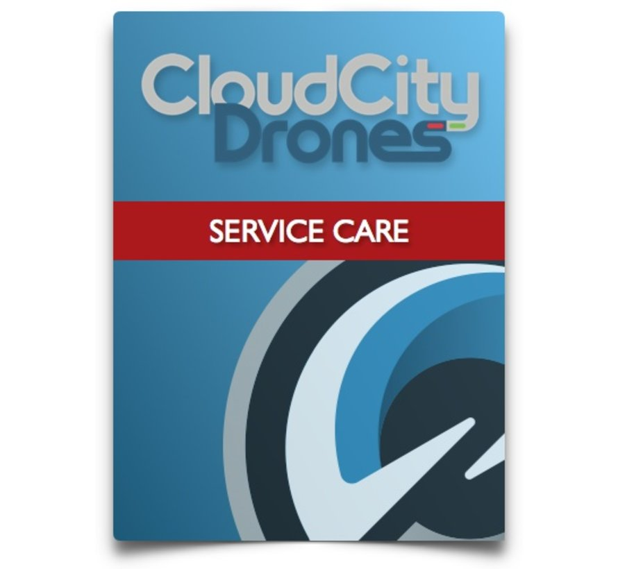 52a5db2d355 CCD Phantom 3 Service Care - Cloud City Drones