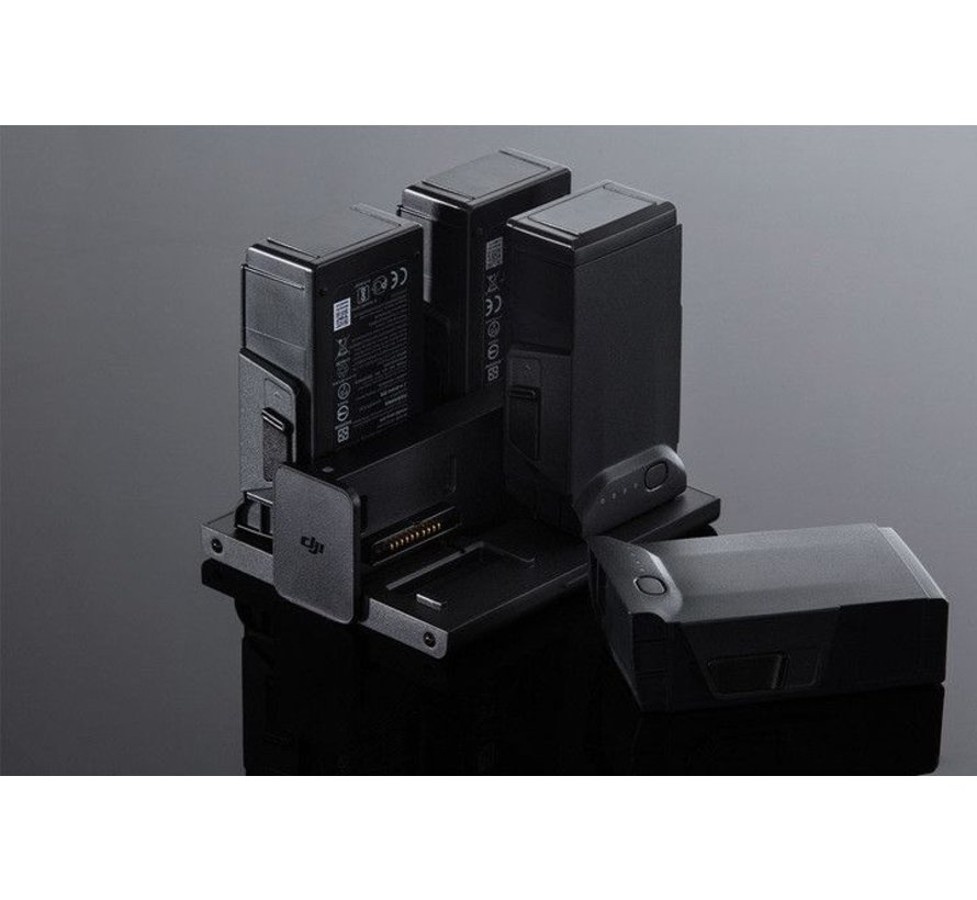 Mavic Air Battery Charging Hub