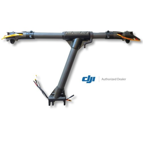 DJI Inspire 1 Right Arm Assembly (large plaid)