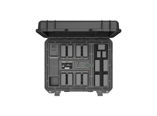 DJI Inspire 2 Battery Station (For TB50) Part 51