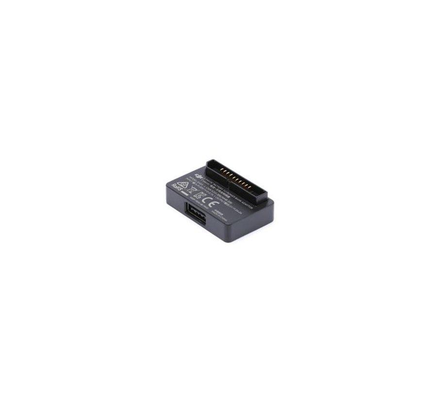 Mavic Air Battery to Power Bank Adapter (Part 5)