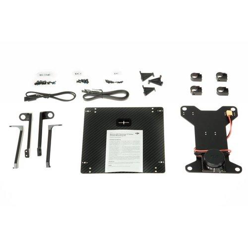 DJI Matrice 600 - Zenmuse X3/X5 Series Gimbal Mounting Bracket